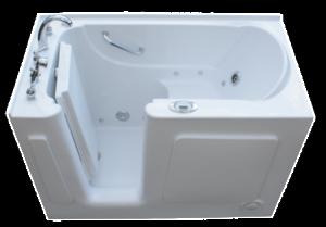 Practical Walk-In Tubs