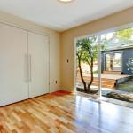 Large sliding glass patio door - UltraView