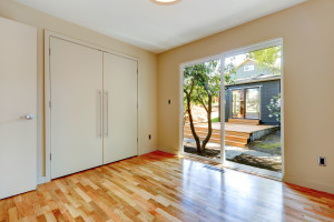 Large sliding glass patio door - UltraView