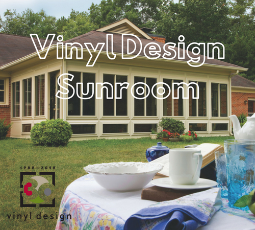 The Many Benefits of a Vinyl Design Sunroom