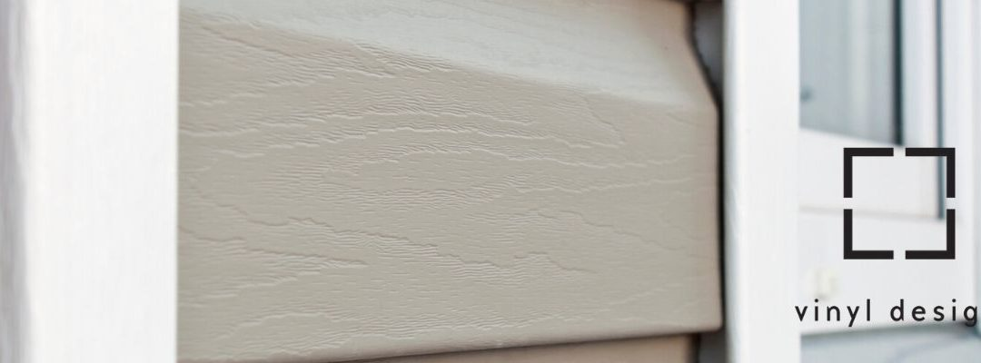 The Benefits of Reinforced Vinyl Siding